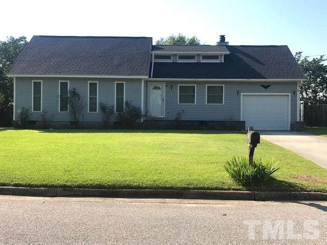 105 Gum Street, Dunn, NC 28334 (#2326345) :: Triangle Top Choice Realty, LLC