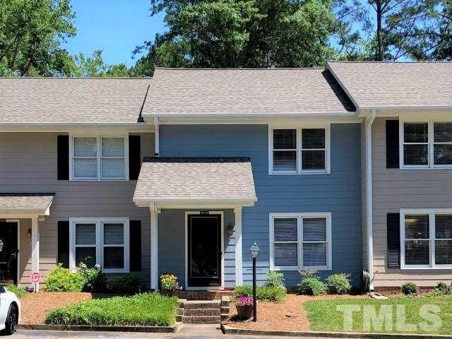 6416 Meadow View Drive, Raleigh, NC 27609 (#2326600) :: Marti Hampton Team brokered by eXp Realty