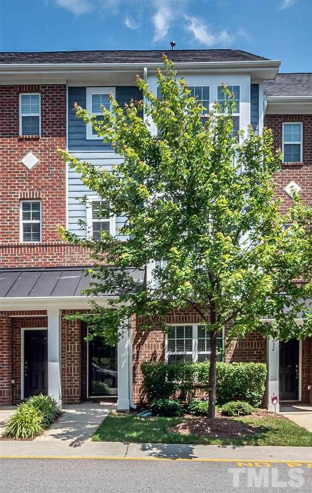 234 Michigan Avenue, Cary, NC 27519 (#2326654) :: The Perry Group