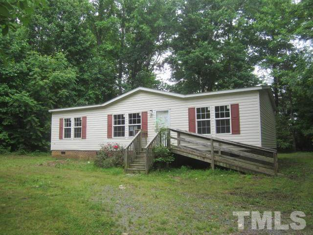 6637 Roundstone Lane, Oxford, NC 27565 (#2326680) :: Realty World Signature Properties