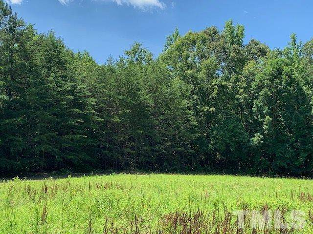 Lot 1 Hurdle Mills Road, Roxboro, NC 27574 (#2326847) :: RE/MAX Real Estate Service