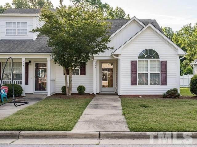 569 Pinecroft Drive, Clayton, NC 27520 (#2327066) :: Realty World Signature Properties