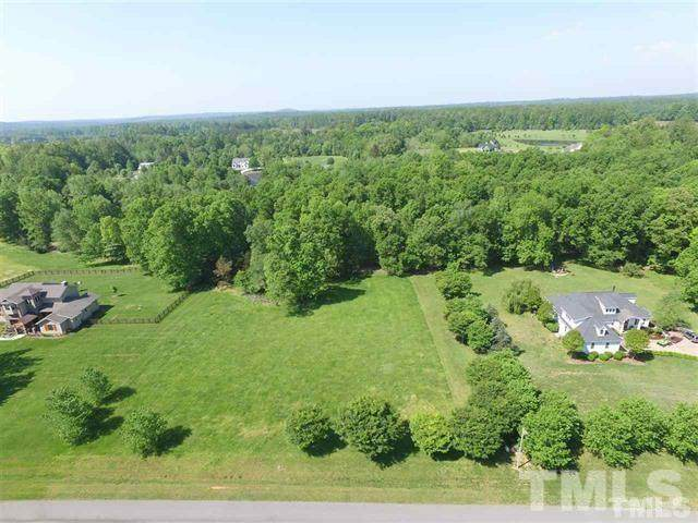 Lot 190 Fox Hill Farm Drive, Hillsborough, NC 27278 (#2327230) :: The Perry Group