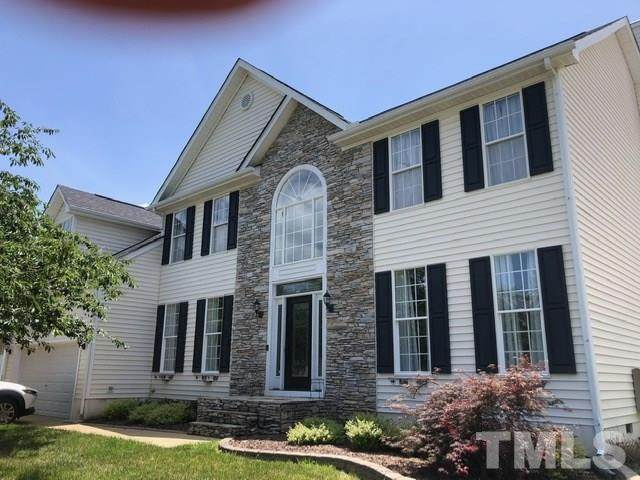 108 Littleford Lane, Cary, NC 27519 (#2327728) :: The Perry Group