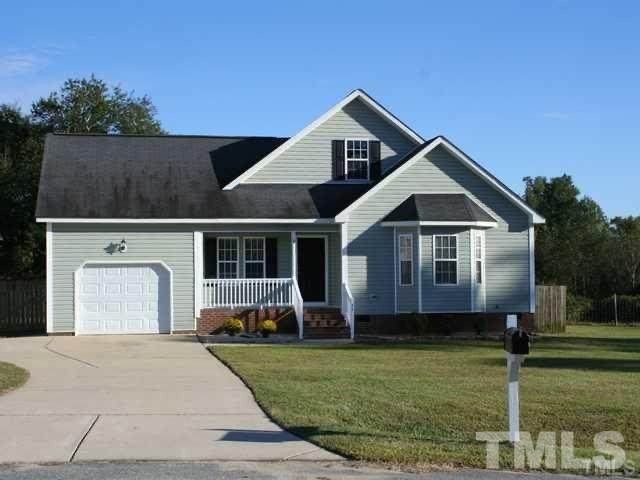 44 Eula Court, Angier, NC 27501 (#2328423) :: Triangle Top Choice Realty, LLC