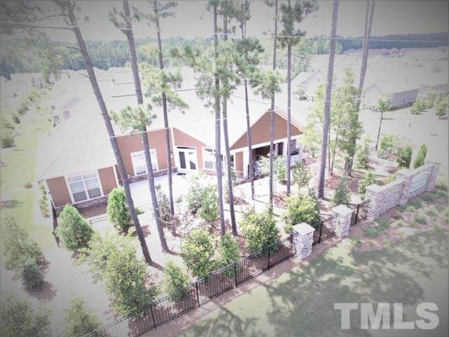 1405 Abbotsford Way, Cary, NC 27519 (#2328729) :: The Jim Allen Group