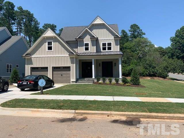 6900 Staghorn Lane, Raleigh, NC 27615 (#2328807) :: Marti Hampton Team brokered by eXp Realty