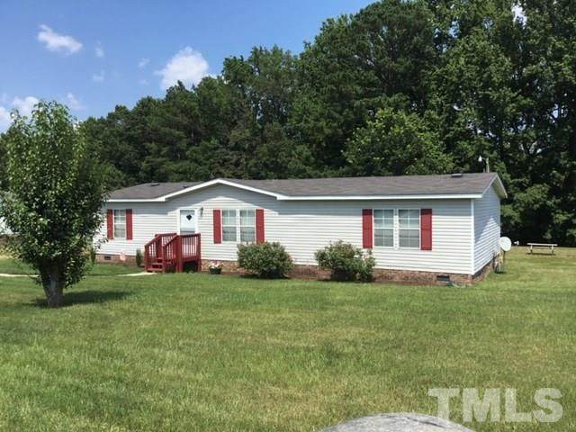 60 Sunshine Acres Drive, Youngsville, NC 27596 (#2329142) :: Classic Carolina Realty