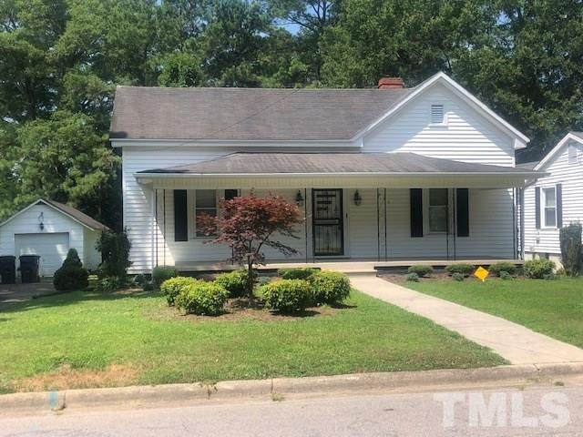 604 Coggeshall Street, Oxford, NC 27565 (#2329214) :: Dogwood Properties