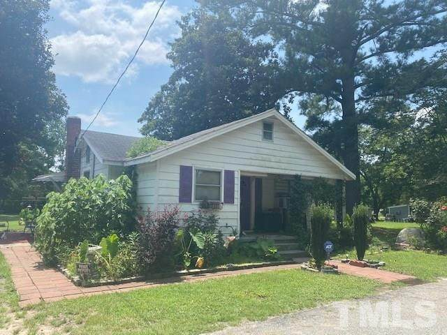 207 Jenkins Street, Erwin, NC 28334 (#2329240) :: Raleigh Cary Realty