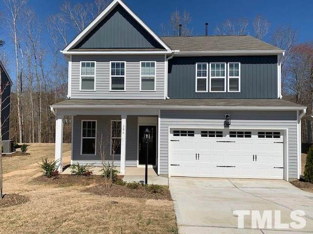 286 W Copenhaver Drive, Clayton, NC 27527 (MLS #2329266) :: Elevation Realty