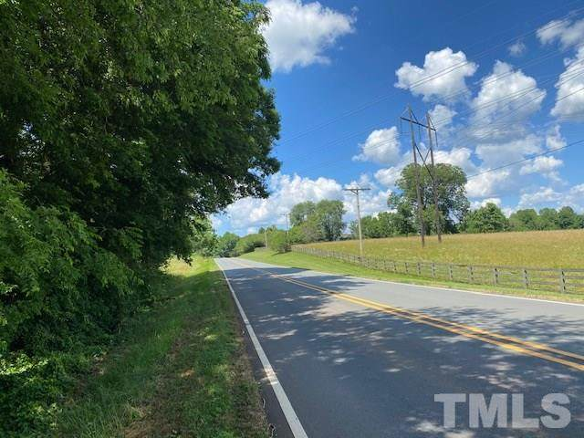 Lot 4 Surl Mt Tirzah Road, Timberlake, NC 27583 (#2329435) :: The Beth Hines Team