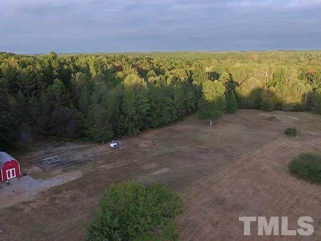 3351 Tungsten Mine Road, Bullock, NC 27507 (#2329818) :: The Jim Allen Group