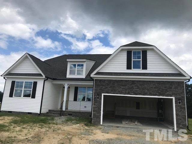 818 Meadow Ford Way, Willow Spring(s), NC 27592 (#2330216) :: Spotlight Realty