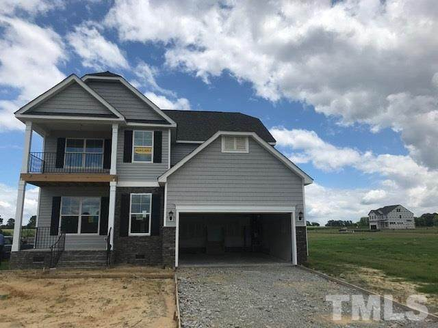 806 Meadow Ford Way, Willow Spring(s), NC 27592 (#2330243) :: Spotlight Realty