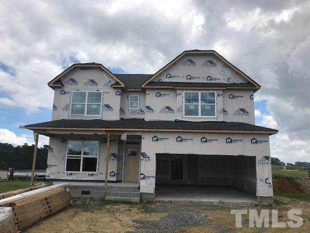 810 Meadow Ford Way, Willow Spring(s), NC 27592 (#2330272) :: Spotlight Realty