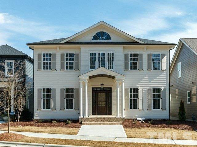 1319 Briar Chapel Parkway Lt#321, Chapel Hill, NC 27516 (#2330590) :: The Perry Group