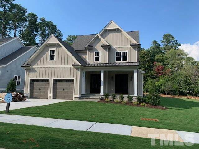 3419 Edgemont Drive, Raleigh, NC 27612 (#2330655) :: The Perry Group