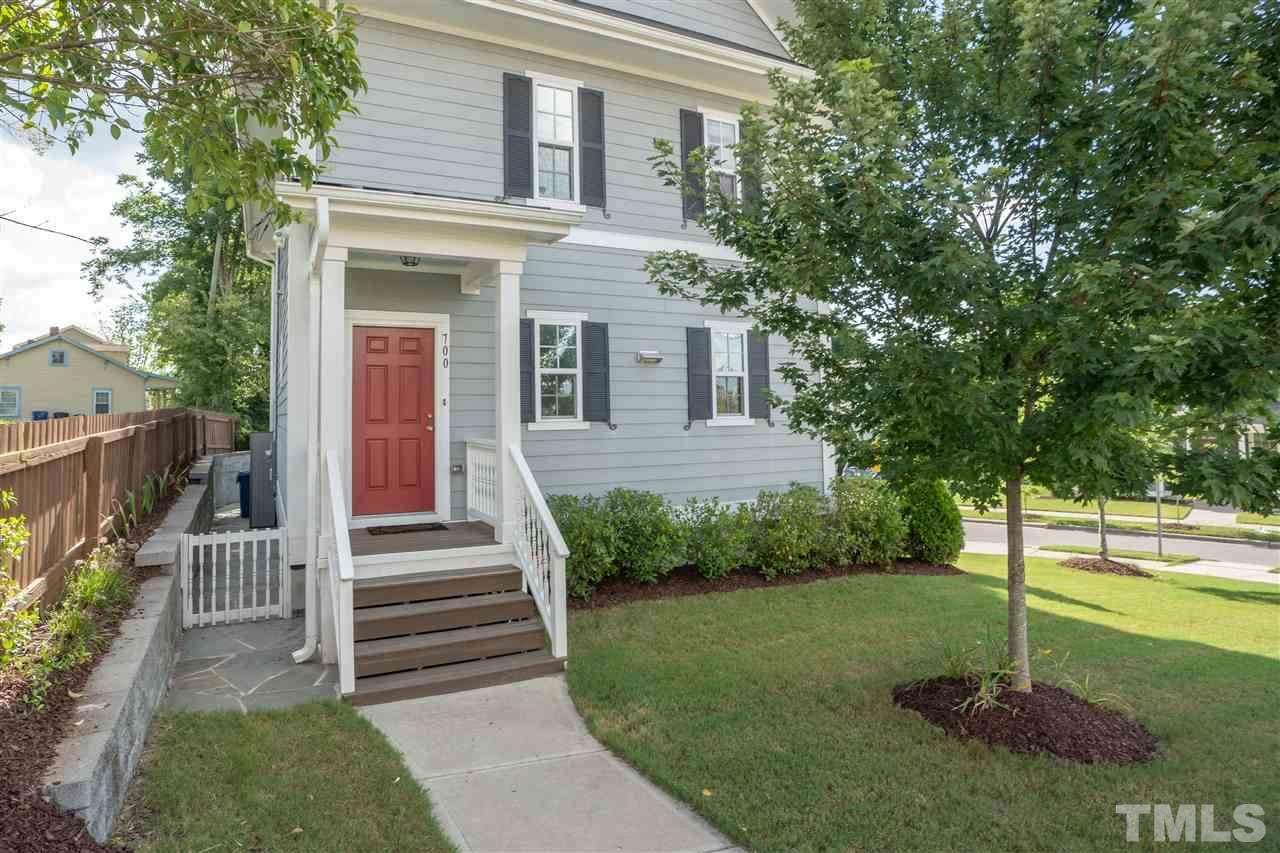700 Roxboro Street - Photo 1