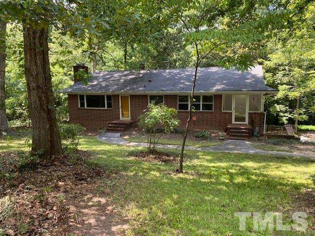 3930 Old Chapel Hill Road - Photo 1