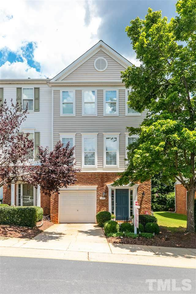 7240 Corvette Court, Raleigh, NC 27613 (#2331160) :: Marti Hampton Team brokered by eXp Realty