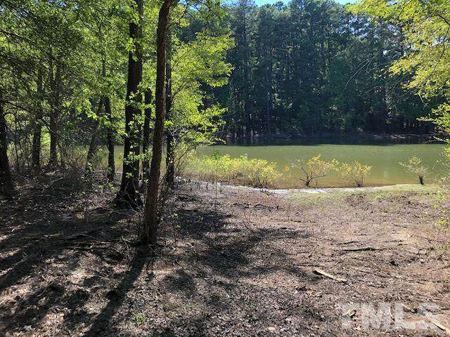 Lot 5 Lakepointe Drive, Manson, NC 27553 (#2331673) :: Saye Triangle Realty