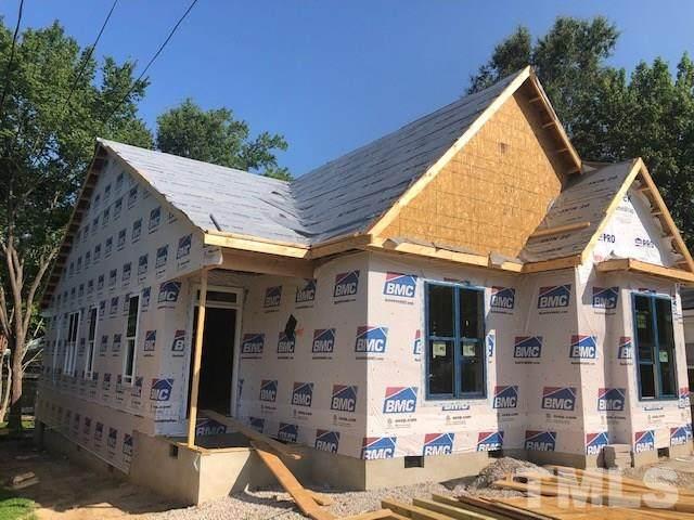 2304 Chautauqua Avenue, Durham, NC 27707 (#2332014) :: RE/MAX Real Estate Service