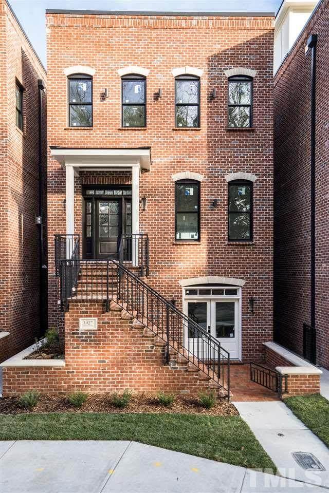 1027 S Duke Street, Durham, NC 27707 (#2332440) :: Bright Ideas Realty
