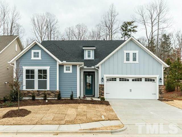 67 Clifridge Court, Chapel Hill, NC 27516 (#2332517) :: Raleigh Cary Realty