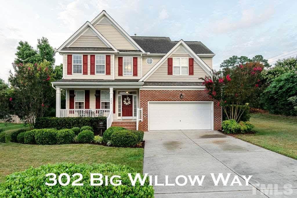 302 Big Willow Way - Photo 1
