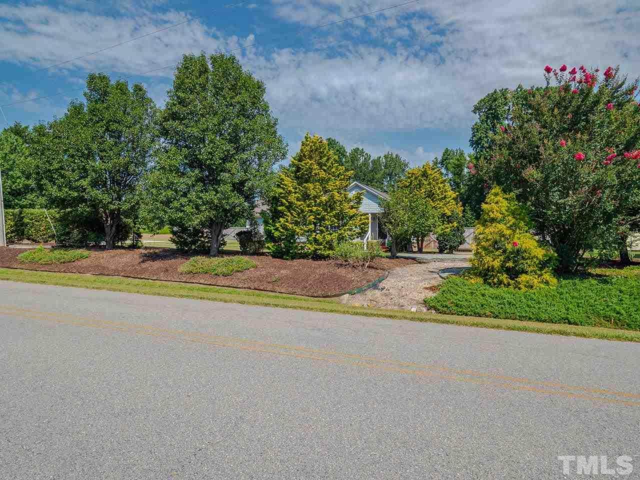 501 Mallie Pearce Road - Photo 1
