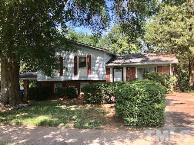 1025 File Street, Winston Salem, NC 27101 (#2332939) :: Dogwood Properties
