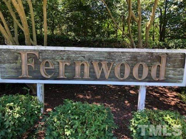 3020 Fernwood Drive, Henderson, NC 27536 (#2332997) :: Realty World Signature Properties