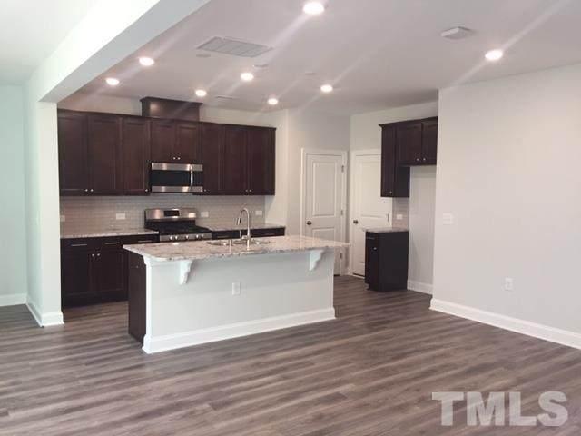 405 Flint Point Lane Lot 240, Holly Springs, NC 27540 (#2334640) :: Masha Halpern Boutique Real Estate Group