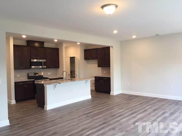 409 Flint Point Lane Lot 241, Holly Springs, NC 27540 (#2334721) :: Masha Halpern Boutique Real Estate Group