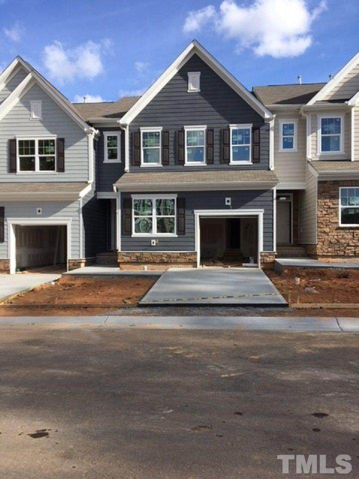 413 Flint Point Lane Lot 242, Holly Springs, NC 27540 (#2334817) :: Raleigh Cary Realty