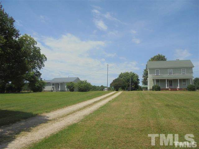 1021 Oine Road, Norlina, NC 27563 (#2334917) :: Marti Hampton Team brokered by eXp Realty