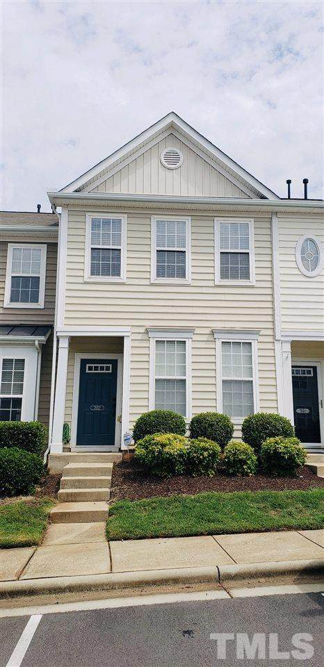 7652 Winners Edge Street, Raleigh, NC 27617 (#2335841) :: RE/MAX Real Estate Service