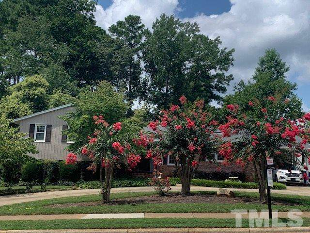 5517 North Hills Drive, Raleigh, NC 27612 (#2335982) :: Team Ruby Henderson