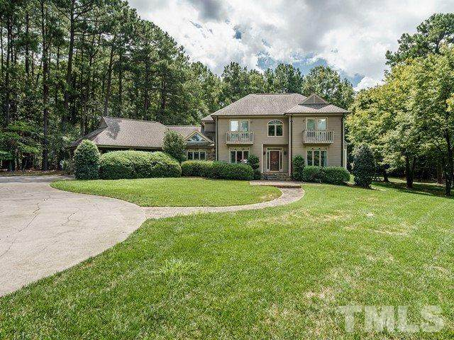 4607 Stormy Gale Road, Raleigh, NC 27614 (#2336165) :: Classic Carolina Realty