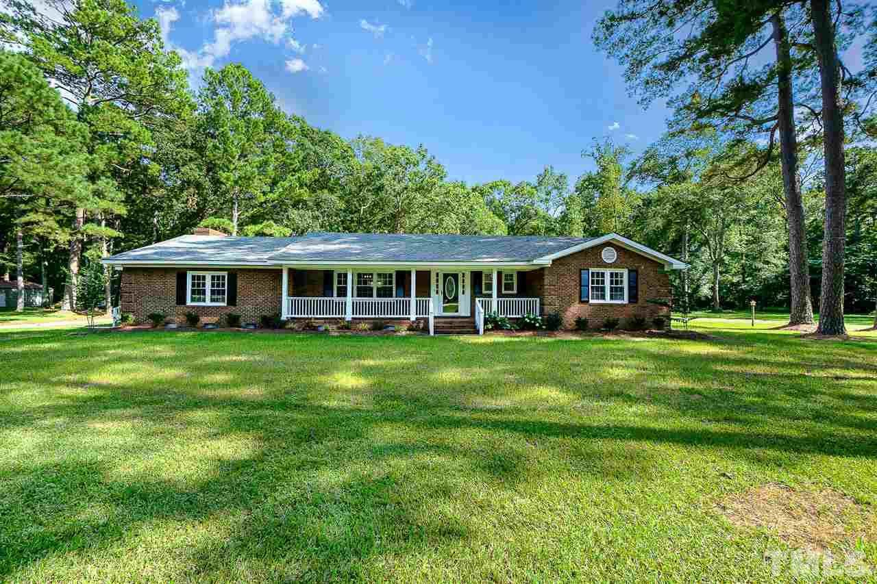 1281 Princeton Kenly Road - Photo 1