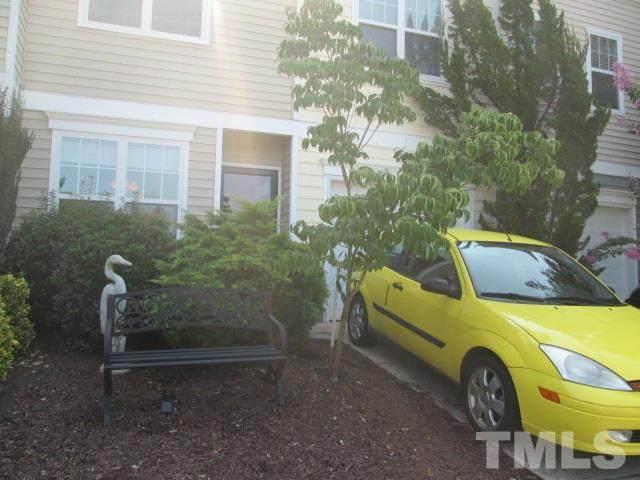 143 Deacon Ridge Street, Wake Forest, NC 27587 (#2336253) :: Classic Carolina Realty