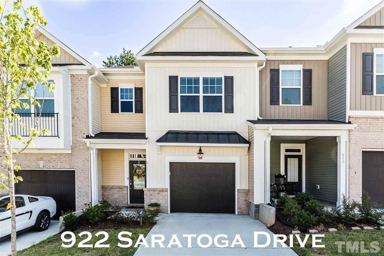 922 Saratoga Drive - Photo 1