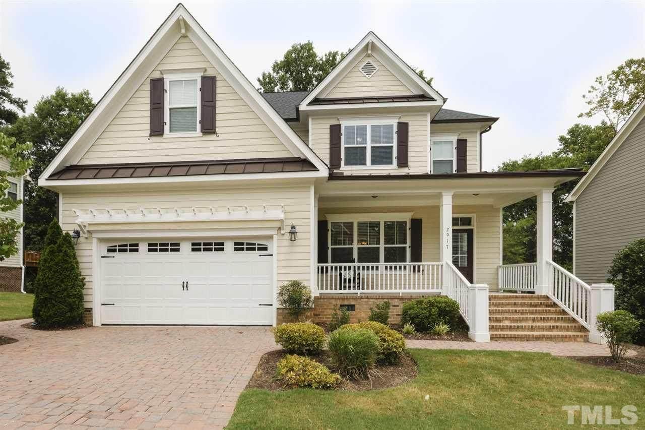 2917 Charleston Oaks Drive - Photo 1