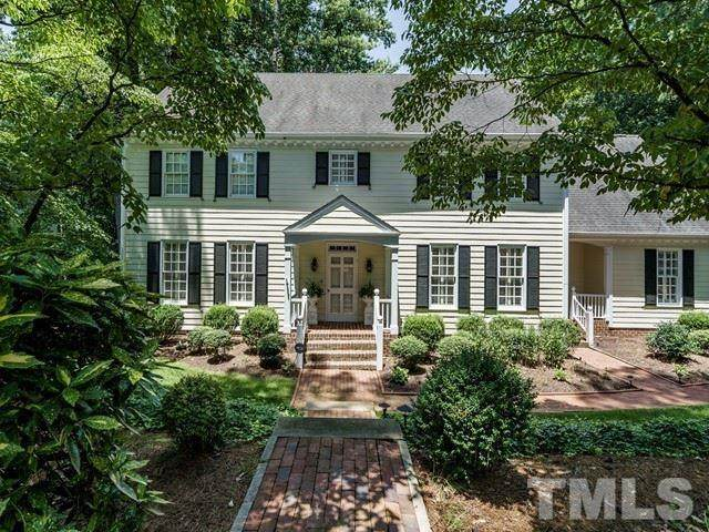 600 Lakestone Drive, Raleigh, NC 27609 (#2337539) :: Triangle Top Choice Realty, LLC