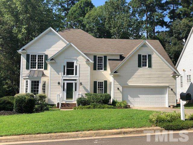 5416 Stewartby Drive, Raleigh, NC 27613 (#2337553) :: Triangle Top Choice Realty, LLC