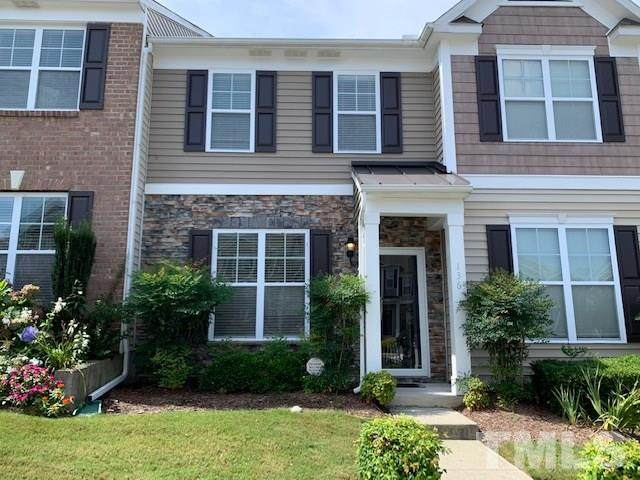 100 Stratford Lakes Drive #136, Durham, NC 27713 (#2337836) :: Realty World Signature Properties