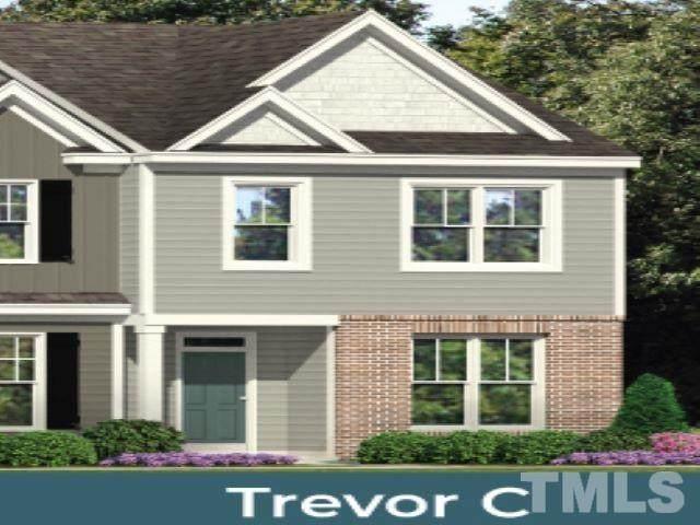 1139 Cameron Way #139, Clayton, NC 27520 (#2338285) :: Dogwood Properties