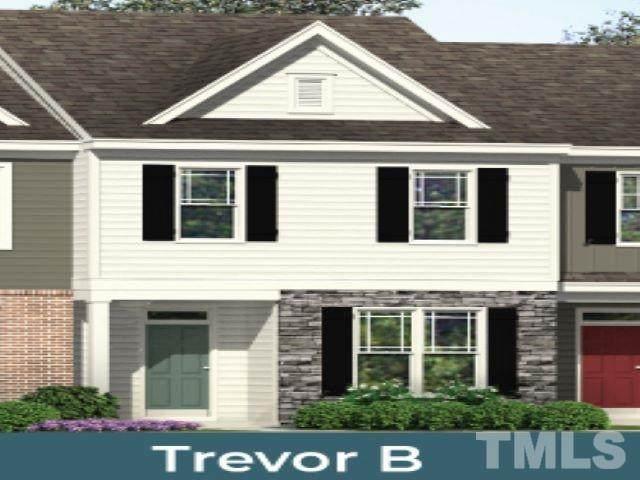 1151 Cameron Way #141, Clayton, NC 27520 (#2338289) :: Dogwood Properties