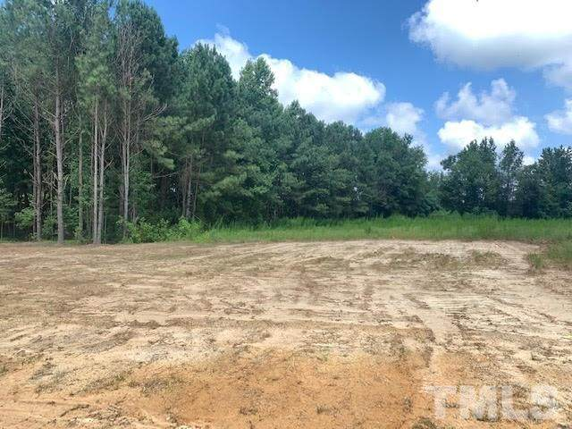 116 Lowery Lane, Benson, NC 27504 (#2339844) :: Bright Ideas Realty